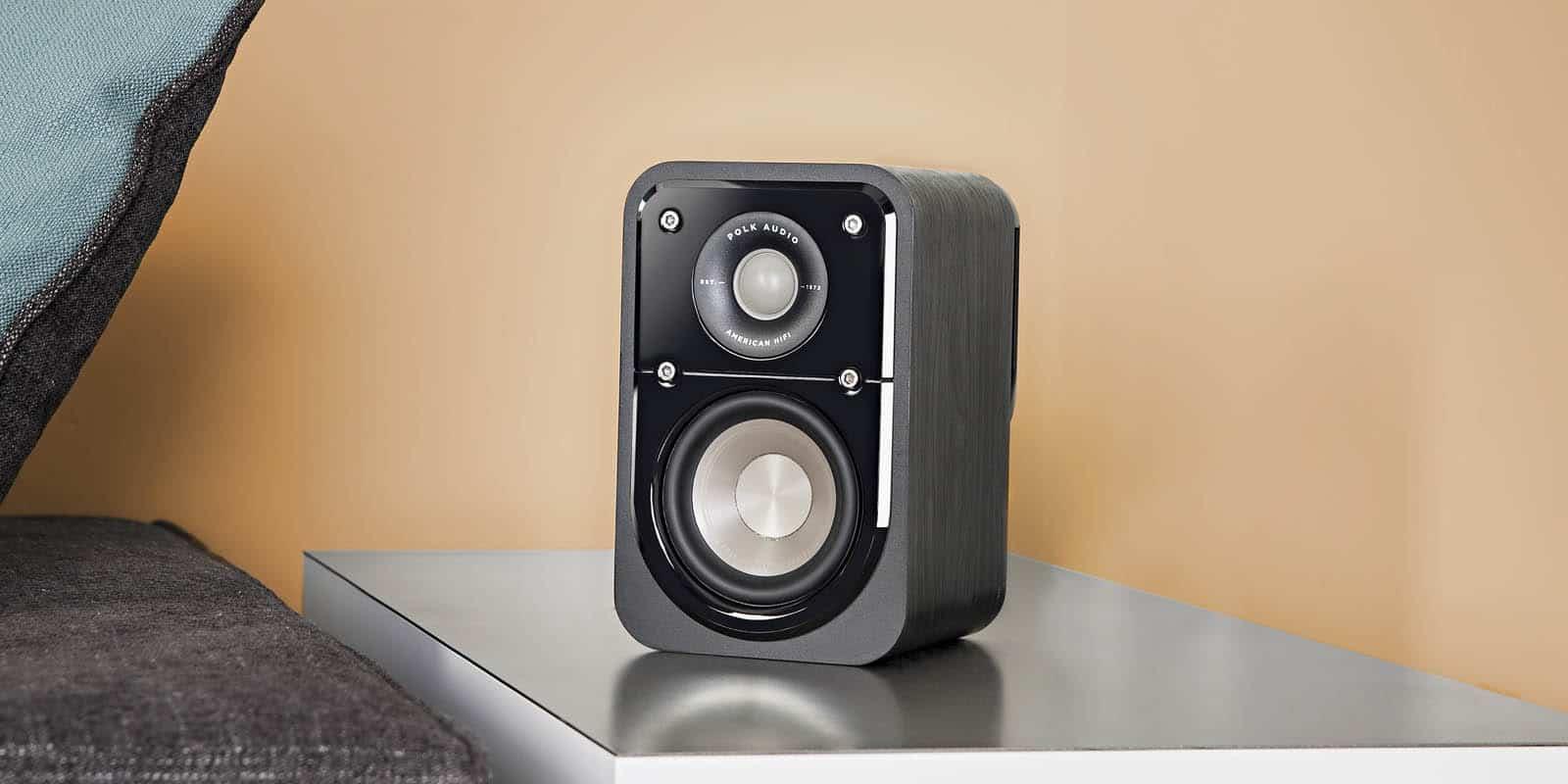 featured image for best bookshelf speakers under $200 post