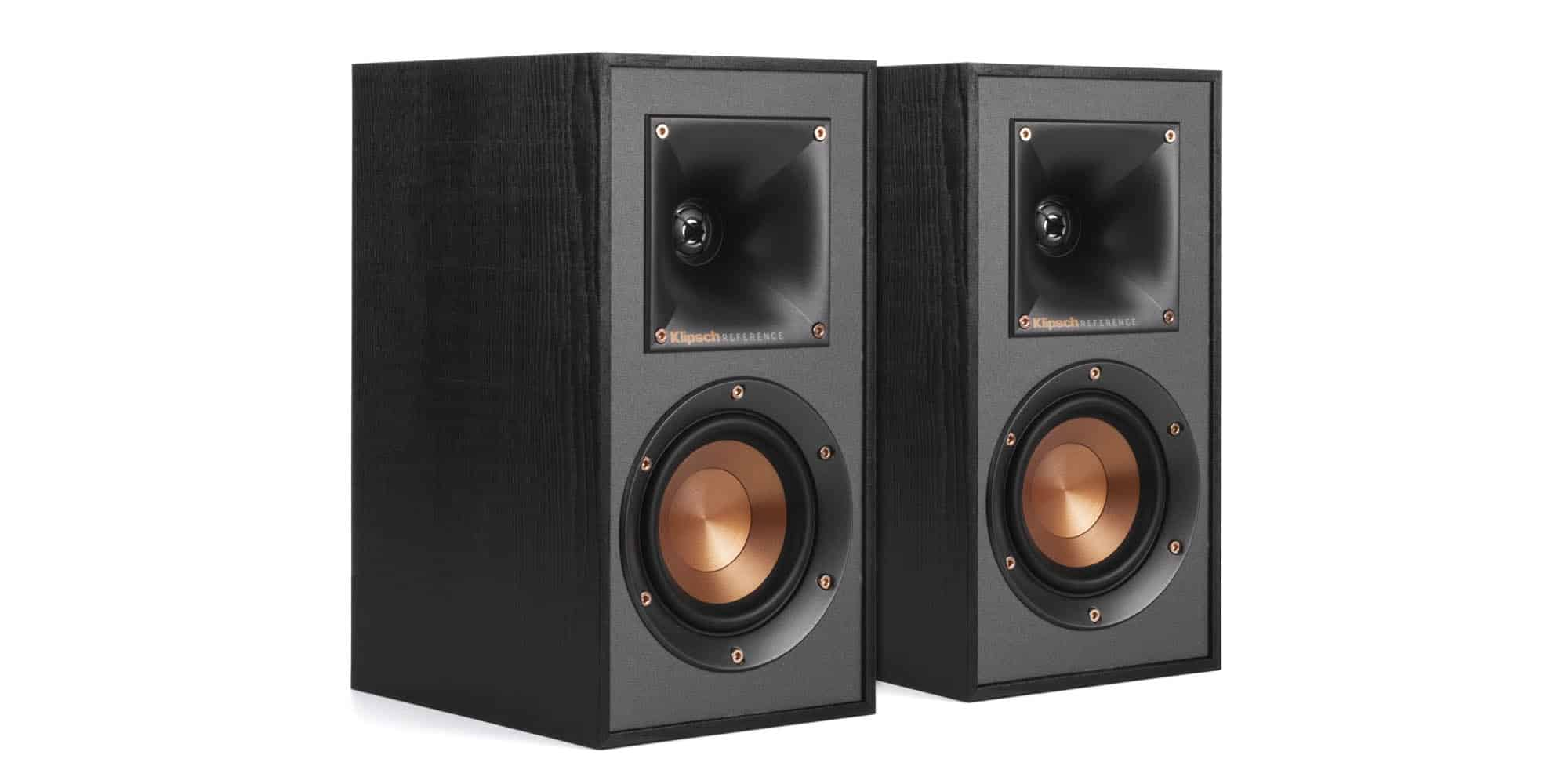featured image for klipsch r-41m review