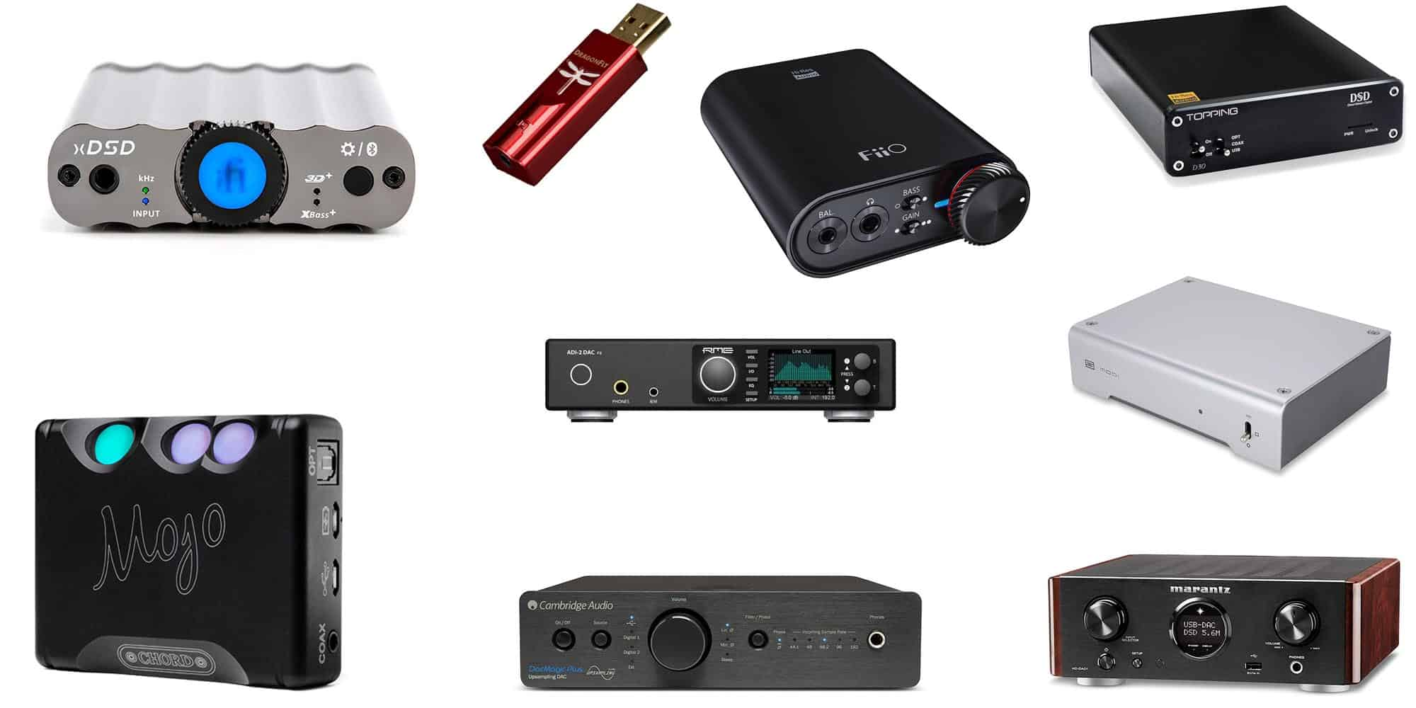 featured image for best dacs buyers guide