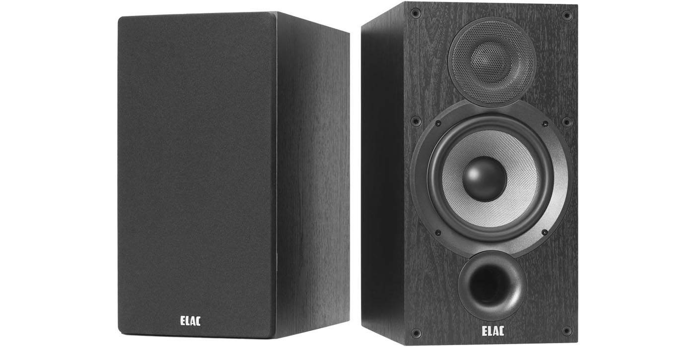 featured image for elac debut 2.0 b6.2 review